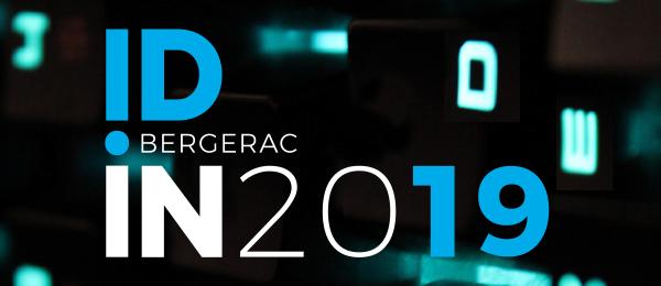 ID in Bergerac 2019