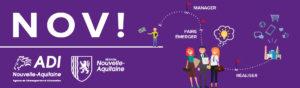 NOV ! – Parcours Innovation des Entreprises